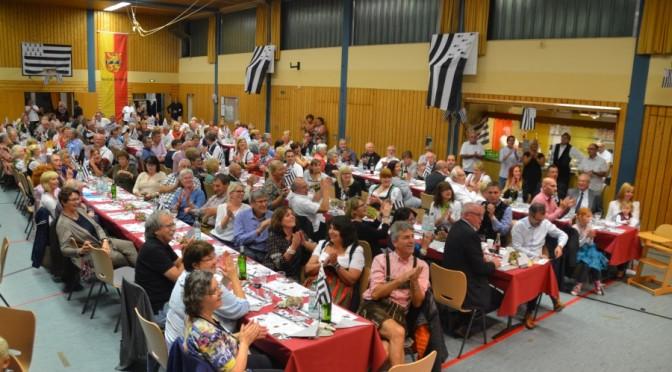 soirée bretonne 2016