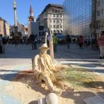 Visite de Munich