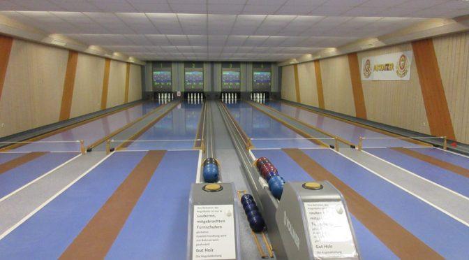 Bowling à Jedesheim