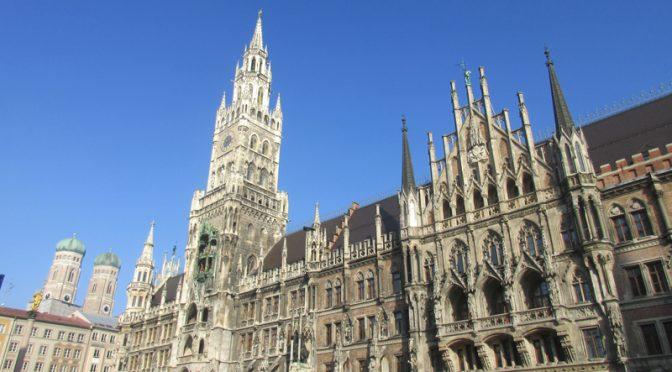 Visite à Munich