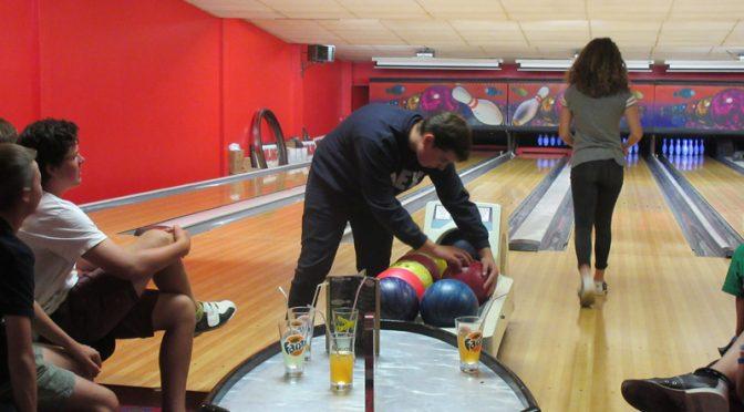 Bowling et billard