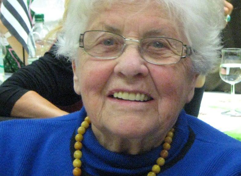 Annie Kriener